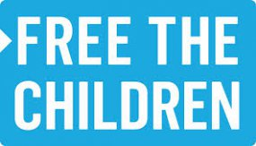 Free The Children - SFU