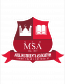 Muslim Students Association