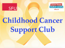 Childhood Cancer Support Club