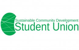 Sustainability Community Development Student Union